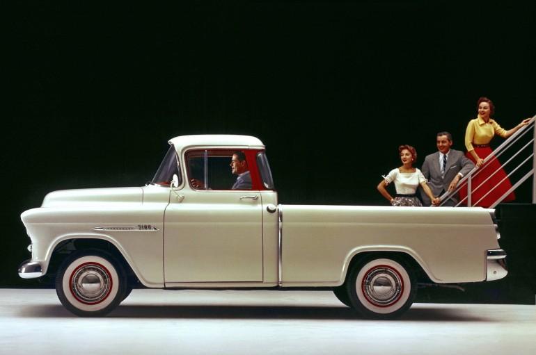 Chevrolet Camino