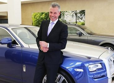 Борьба китайских властей с коррупцией мешает бизнесу Rolls-Royce