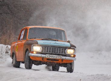 Пара слов о зимней резине: Run-flat сделали из Снежинки