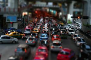 Автомобильные пробки