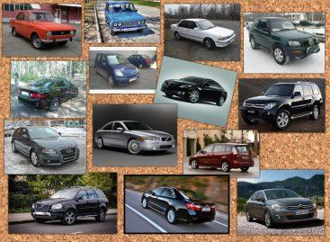 Автомобильные рейтинги удовлетворят любого автовладельца