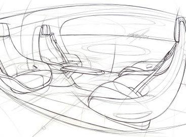 Mercedes создал салон для автономного автомобиля