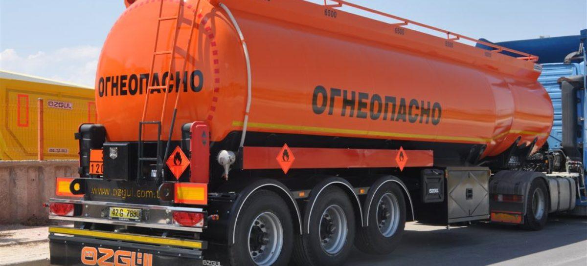 Среди факторов, ведущих к удорожанию топлива, — тарифы на транспортировку бензина