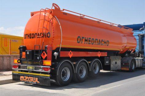 Среди факторов, ведущих к удорожанию топлива, – тарифы на транспортировку бензина