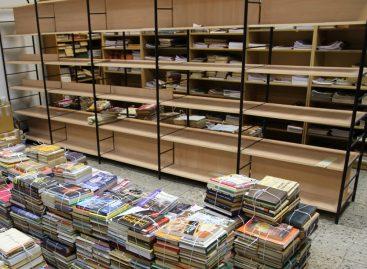 АвтоВАЗ решил передать библиотеку Тольяттинскому машиностроительному колледжу