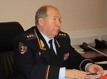 Виктор Кирьянов хочет нарушить Конституцию ради повышения дисциплины на дорогах