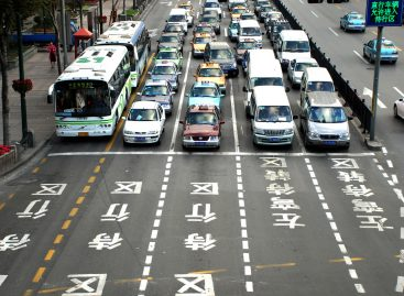 Китайцам разрешат давить друг друга после обучения экстерном