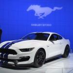 Владельцы Mustang Shelby GT350 подали на Ford в суд