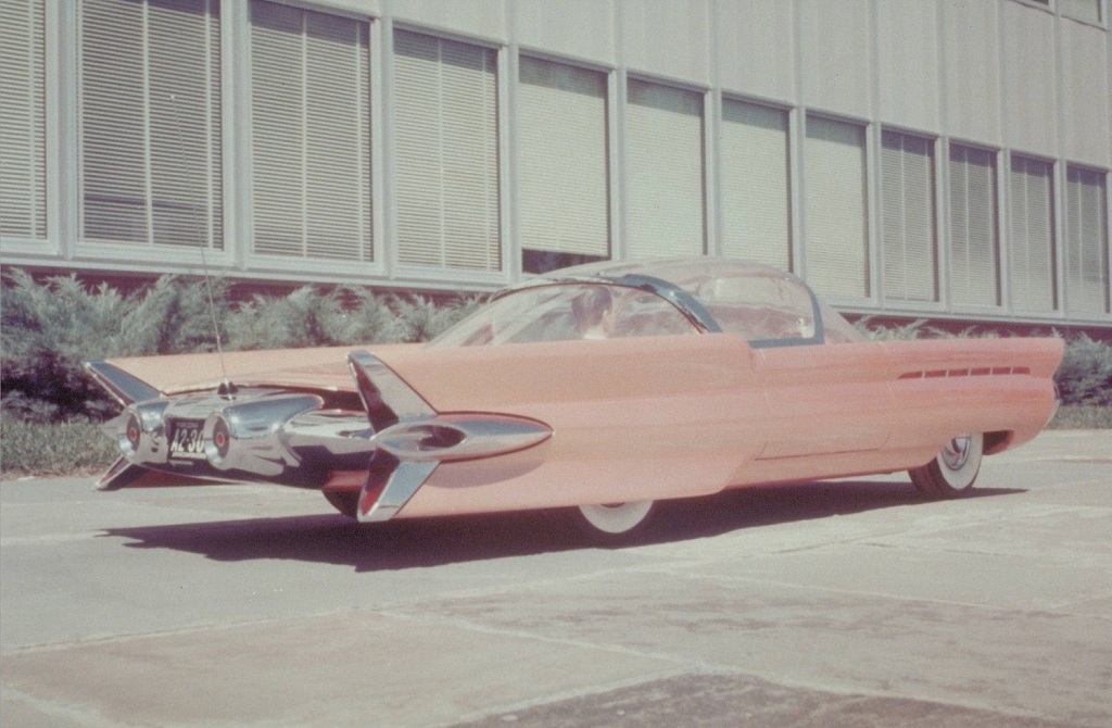 Ford Seattle-ite