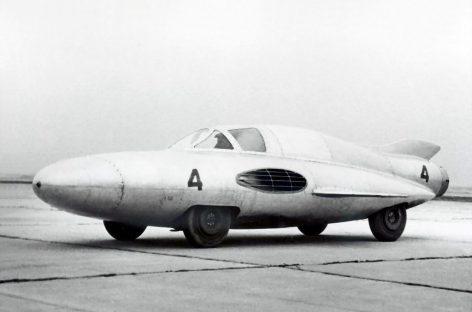 ГАЗ-ТР развил скорость 300 км/ч… и разбился