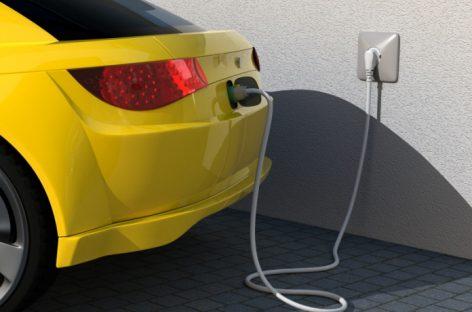 Польза гибридного автомобиля измеряется непроходимостью пробок