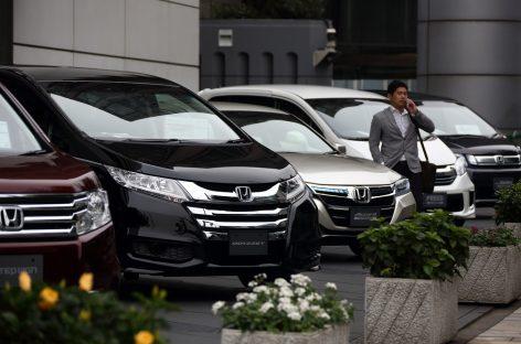 Honda не учла печального опыта Toyota и попала на 35 миллионов долларов