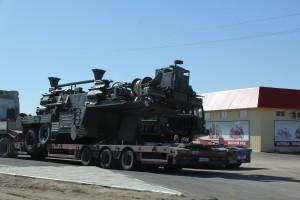Автопутешествие по Астраханской области на Citroen C4