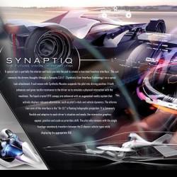 Infiniti Synaptiq