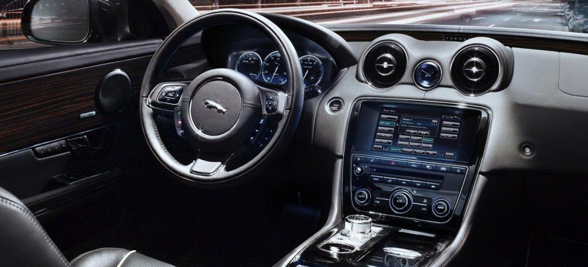 Сегодня в автомобиле главное — не двигатель, а сколько кнопок на руле