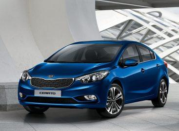 KIA обходится в содержании дешевле, чем Hyundai
