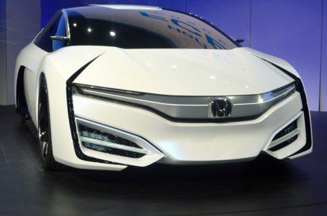 Будем ли мы ездить на водородных автомобилях?