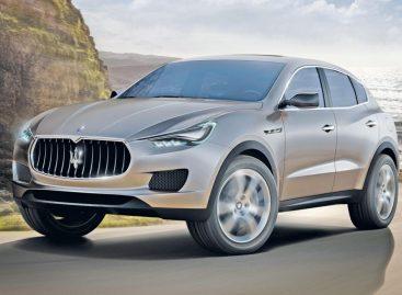 Maserati сэкономили и серьезно просчитались