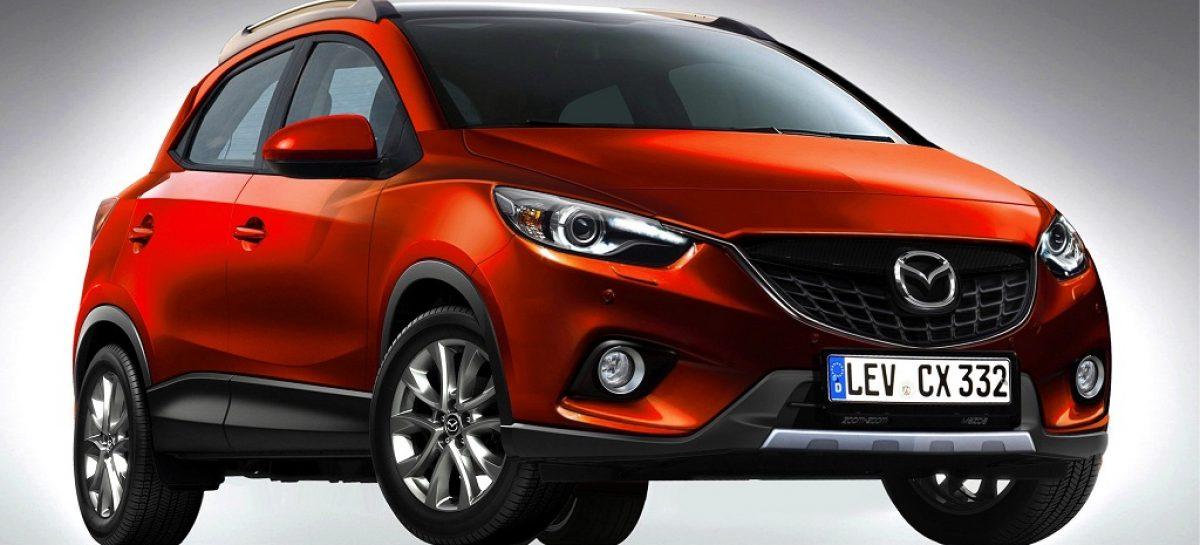 mazda motor corporation в рейтинге автопроизводителей
