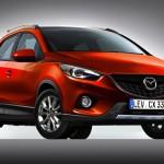 Mazda намерена отозвать 2,3 млн автомобилей по всему миру