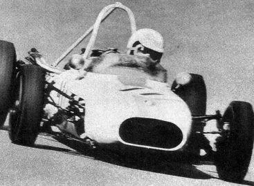 Первую трассу для Формулы-1 хотели построить в Тушино