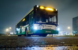 Ночной автобус Н1