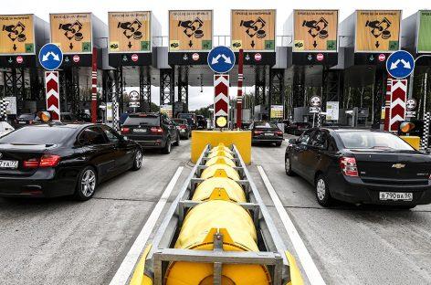 Сколько стоит въехать в город и по чем нынче водительские права?