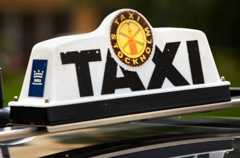 В столице Швеции решили запустить психотерапевтическое такси
