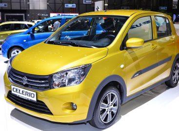 В ближайшие три года Suzuki выпустит 6 новых моделей
