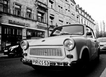 Разрешение покупать автомобили — уже радость, даже если нет возможности