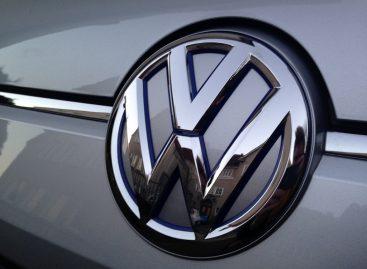 Volkswagen подешевел на 16 млрд евро