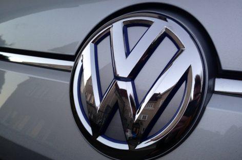 Volkswagen снова останавливает российские заводы