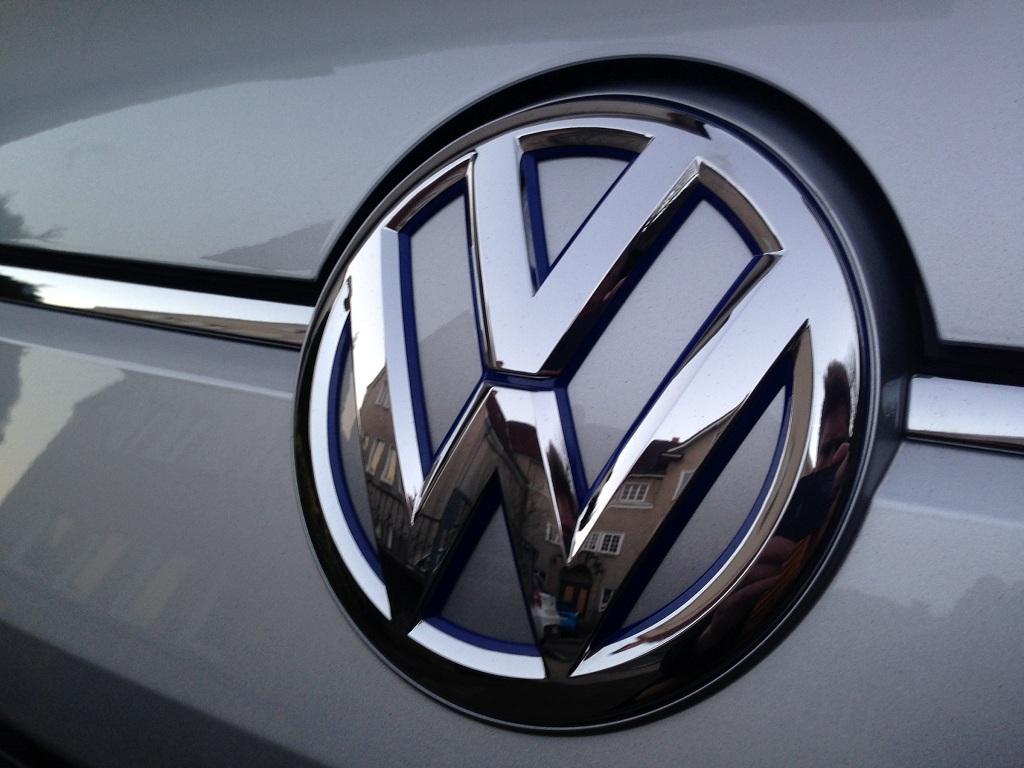 Предправления Volkswagen покинет свой пост