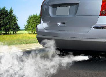 У американцев не получилось снизить выбросы СО и СН по приказу