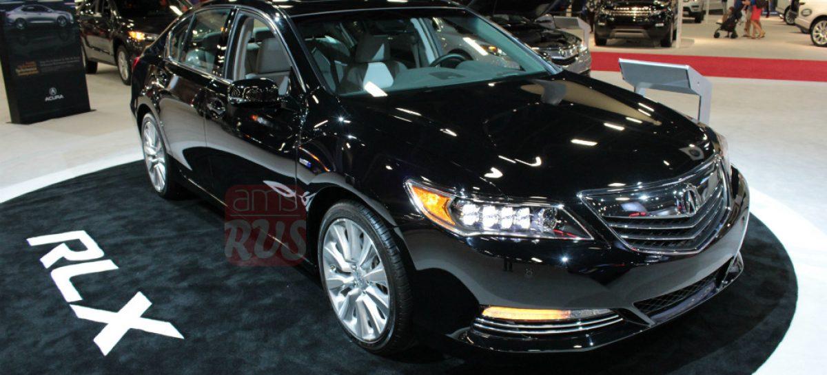 Модели Acura, которые мы потеряли
