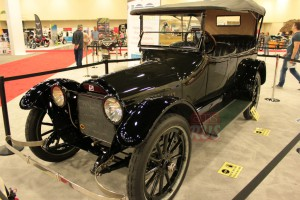 Buick 1928 года