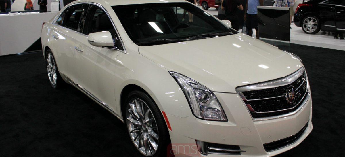 Cadillac ближе всех к Европе