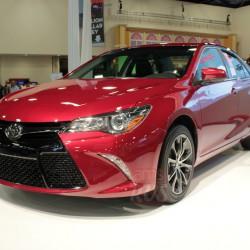 Toyota Camry 2015 USA