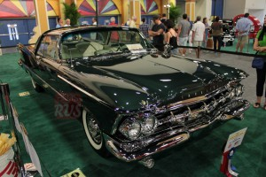 Chrysler Imperial Crown 1959 года