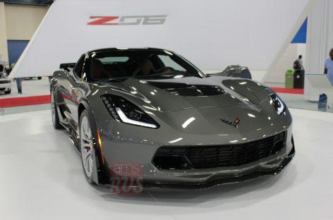 Самый быстрый Corvette за всю историю