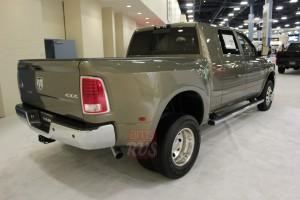 Dodge RAM Heavy Duty