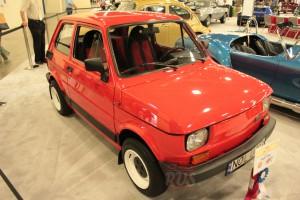 Fiat 126 1981 года