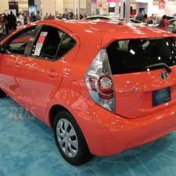Toyota PriusC