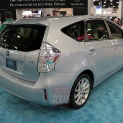 Toyota PriusV