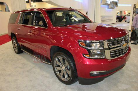 Chevrolet: И нашим и вашим