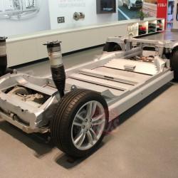 Подвеска Tesla Model S