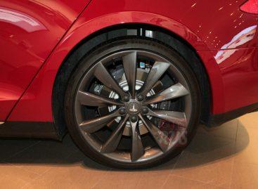 Tesla на биотопливе