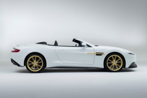 Aston Martin Works 60th Anniversary
