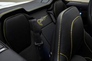 Aston Martin Works 60th Anniversary