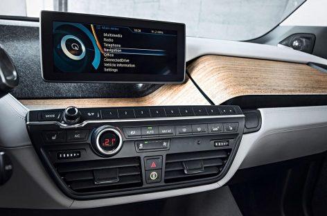 BMW, Audi и Mercedes-Benz покажут последние чудеса автомобильных инноваций